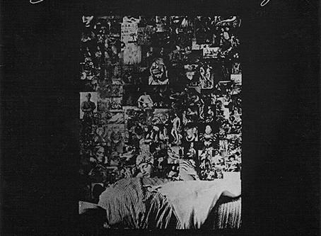 David J - Joe Orton's Wedding 12'' (1983)