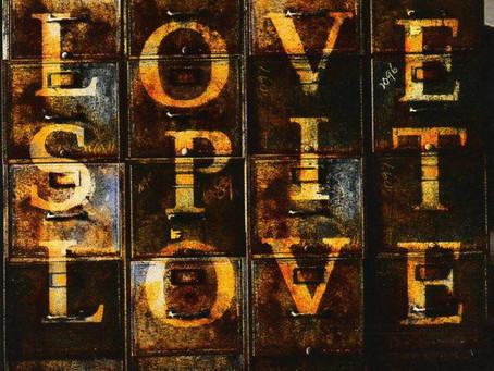 Love Spit Love - Love Spit Love (1994)