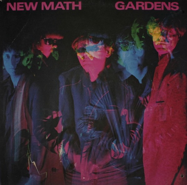New Math, Gardens, 1984