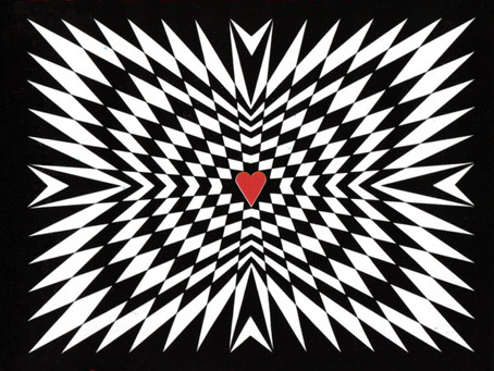 Love and Rockets - Love and Rockets (1989)