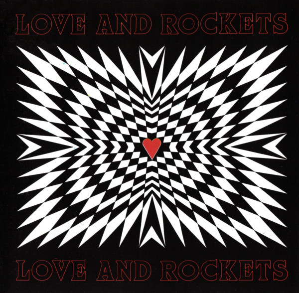 love and rockets, 1989