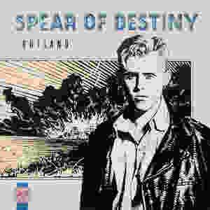 Spear of Destiny, Outland, 1987