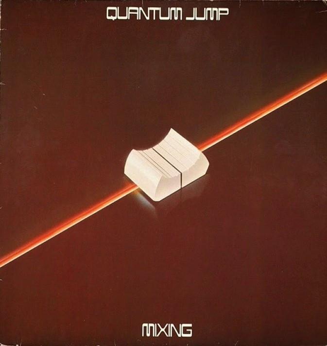 quantum jump, mixing, 1979