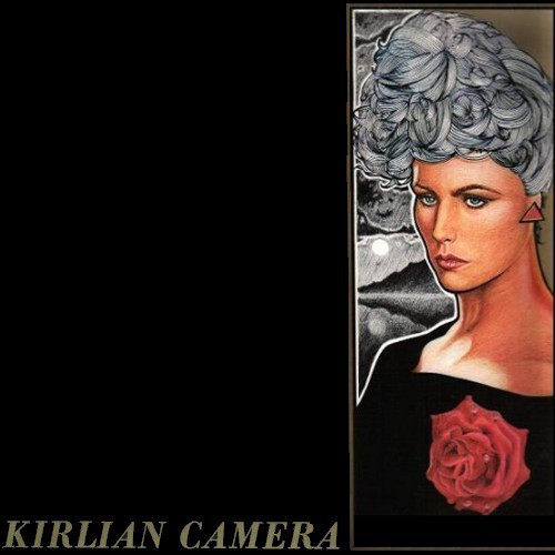 Kirlian Camera, EP, 1981