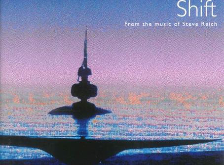 Chris Hughes - Shift (1994)