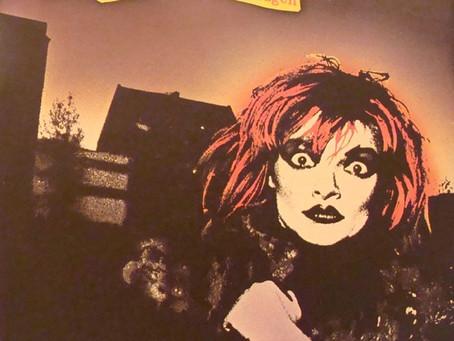 Nina Hagen Band - Unbehagen (1979)