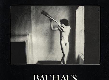Bauhaus - In the Flat Field (1980)