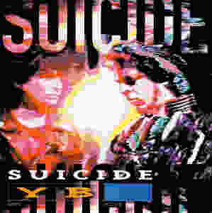 Suicide, Why Be Blue, 1992