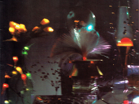 See See Rider - Stolen Heart 12'' (1991)