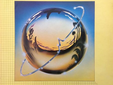 Quantum Jump - Quantum Jump (1976)