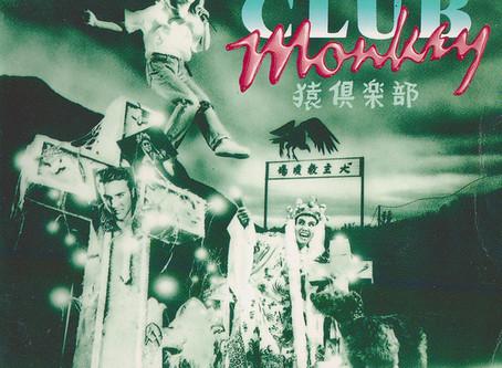 Frank Chickens - Club Monkey (1988)