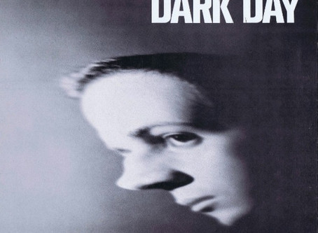 Dark Day - Trapped 12'' (1981)