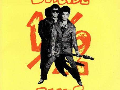 Suicide - ½ Alive (1981)