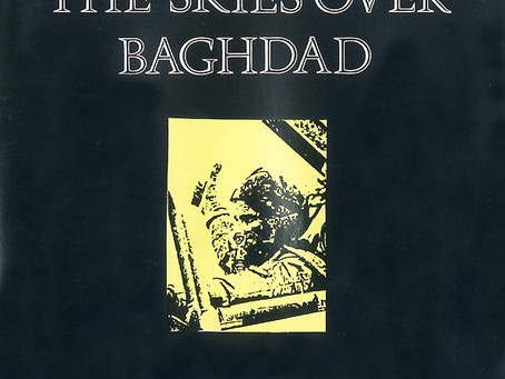 Ernst Horn - the Skies over Baghdad (1991)