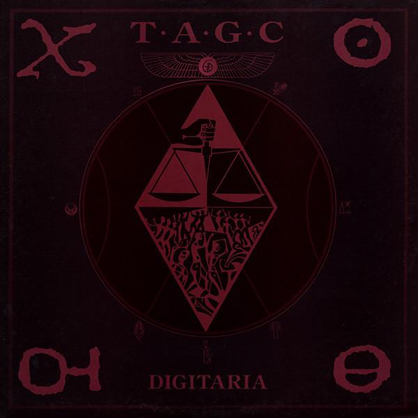 tagc, digitaria, 1986