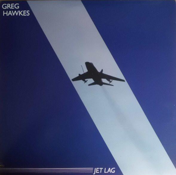 Greg Hawkes, Jet Lag, EP, 1983