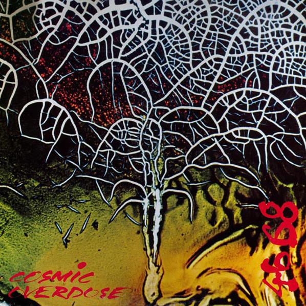Cosmic Overdose,  4668, 1981