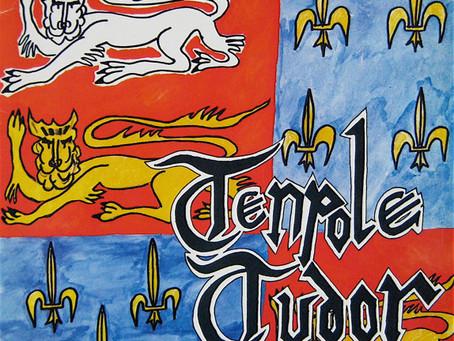 Tenpole Tudor - Eddie, Old Bob, Dick & Gary (1980)