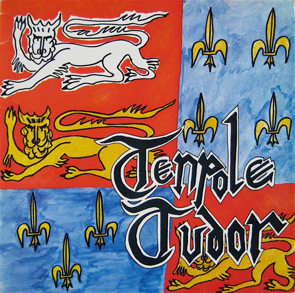 tenpole tudor, eddie, old bob, dick and gary, 1980