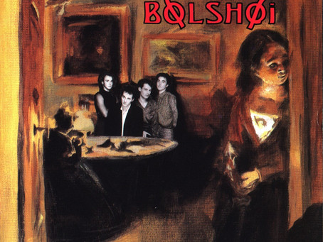 the Bolshoi - Lindy's Party (1987)