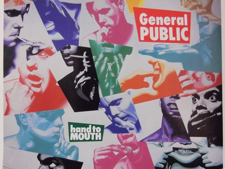 General Public - Hand to Mouth (1986)