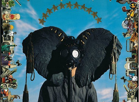 World Party - Goodbye Jumbo (1990)