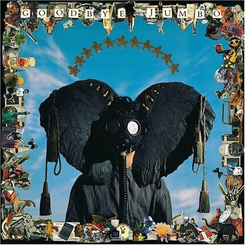 world party, goodbye jumbo, 1990