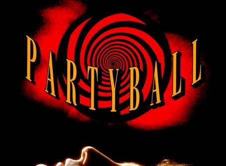 Stan Ridgway - Partyball (1991)