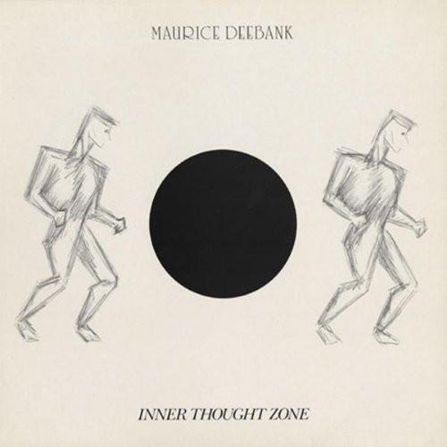 maurice deebank, inner thought zone, 1984