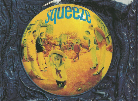 Squeeze - Some Fantastic Place (1993)