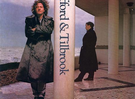 Difford & Tilbrook - Difford & Tilbrook (1984)