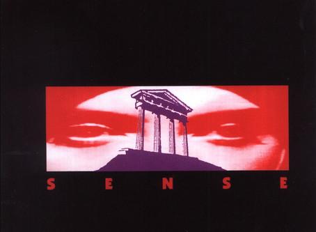 In the Nursery - Sense (1991)
