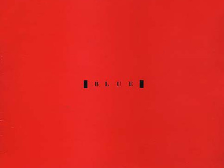 B·F·G - Blue (1989)