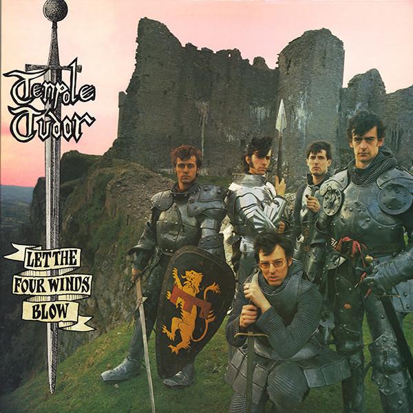 tenpoe tudor, let the four winds blow, 1981