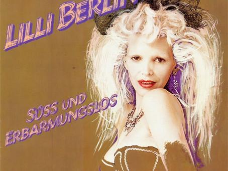Lilli Berlin - Süss und Erbarmungslos (1982)