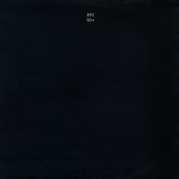 XTC, Go+, EP, 1978