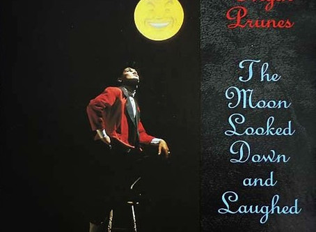 Virgin Prunes - the Moon Looked Down and Laughed (1986)