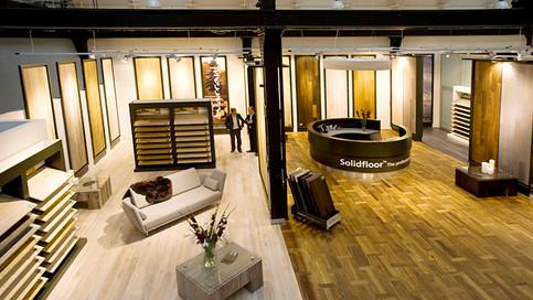 pak, projectrealisatie, projecten,interieur, displays, kjede, parket, oslo, noorwegen