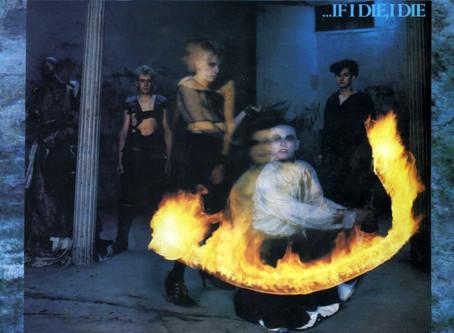 Virgin Prunes - ...If I Die, I Die (1982)