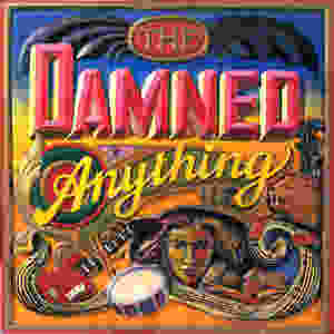 the damned, anything, 1986