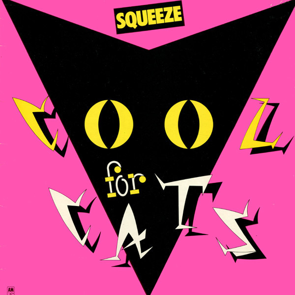 Squeeze, Cool for Cats, 1979
