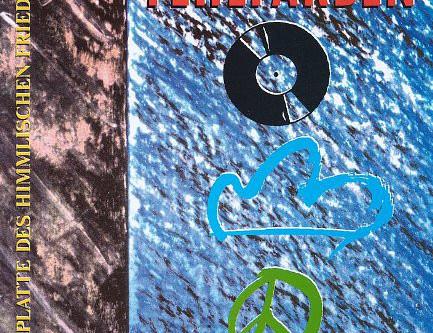 Fehlfarben – Die Platte des Himmlischen Friedens (1991)