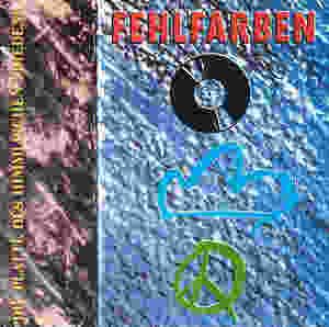 fehlfarben, die platte des himmlischen friedens, 1991