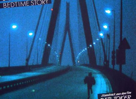 Tony Carey - Bedtime Story (1987)