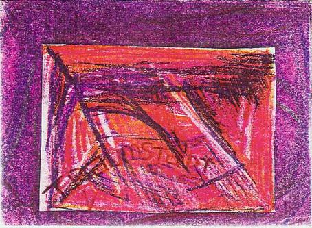 Legendary Pink Dots - Traumstadt 5 (1988)