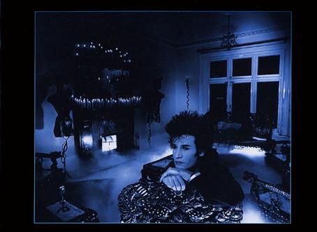Daniel Ash - Coming Down (1991)