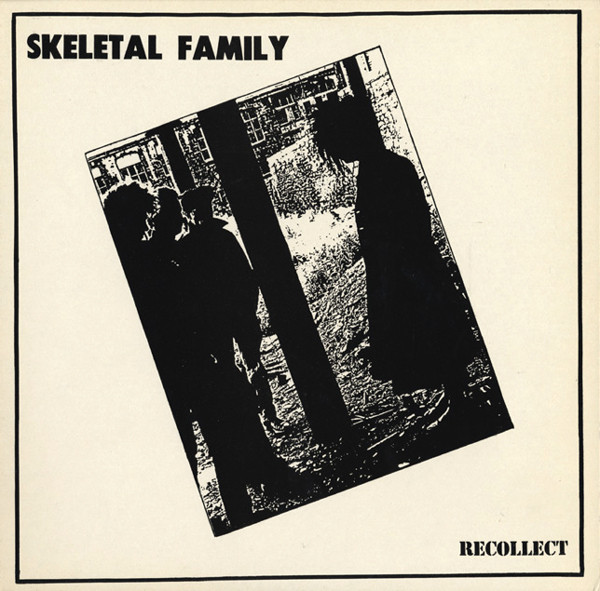 skeletal family, recollect, 1984