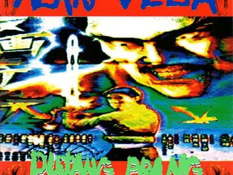 Alan Vega - Dujang Prang (1995)