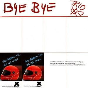 Trio - Bye Bye (1983)