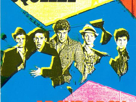 Squeeze - Argybargy (1980)